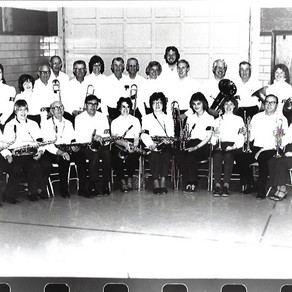 Historical Band/ Music Photos