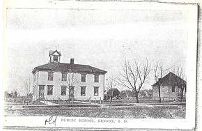 Historical School Photos
