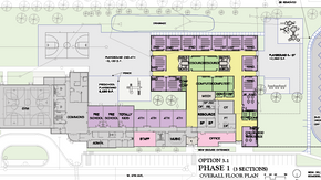 First look at Lennox Elementary building project: Community meeting on project to be held Aug. 20 at
