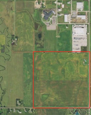 Re-zone at Lennox Industrial Park approved; East Dakota Beef has opted to pursue other locations