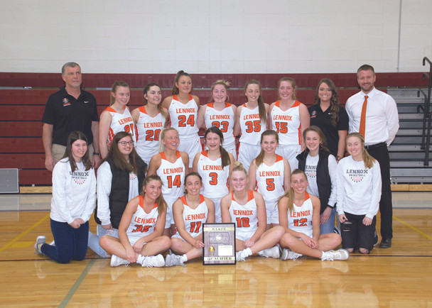 LHS girls hopeful to still get the opportunity to play for a State title