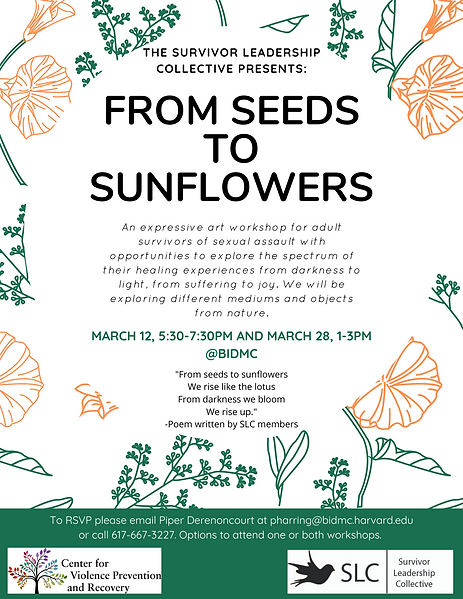 From Seeds to sunflowers flyer 2020 (1).