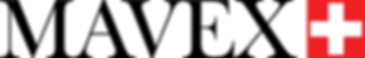 Logo Mavex con bandiera nero PNG.png