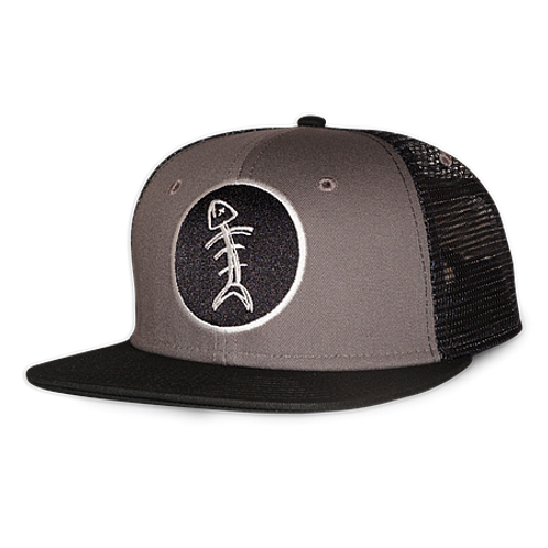 Gorra Speared Patch Gris