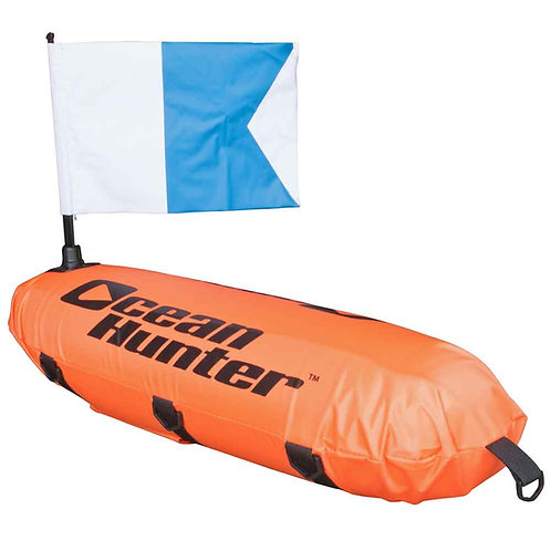 Ocean Hunter Float con línea