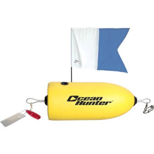 Boya torpedo foam Ocean Hunter