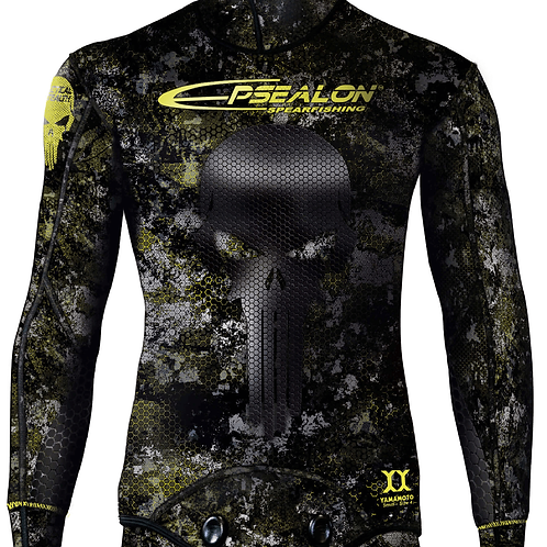 Wetsuit Epesealon Tactical 3mm