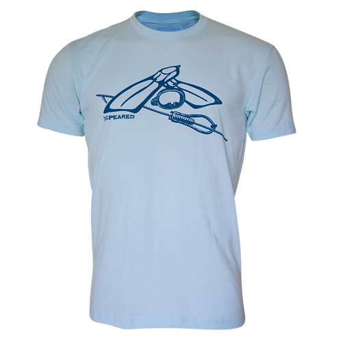 Playera Speared Simple