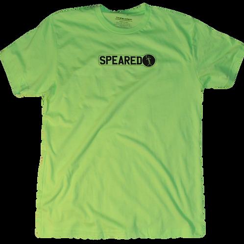 Playera Speared Green Icon