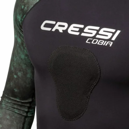 Cobia neopreno 1mm  Cressi