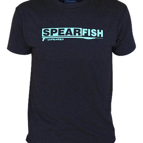 Playera Speared Spearfish