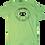 Thumbnail: Playera Speared Green Icon