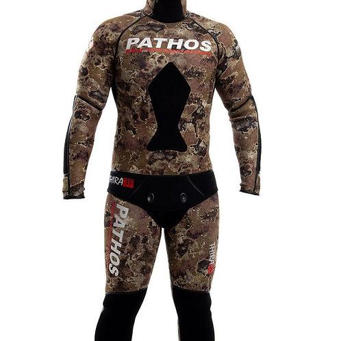 Wetsuit Pathos thira 3mm