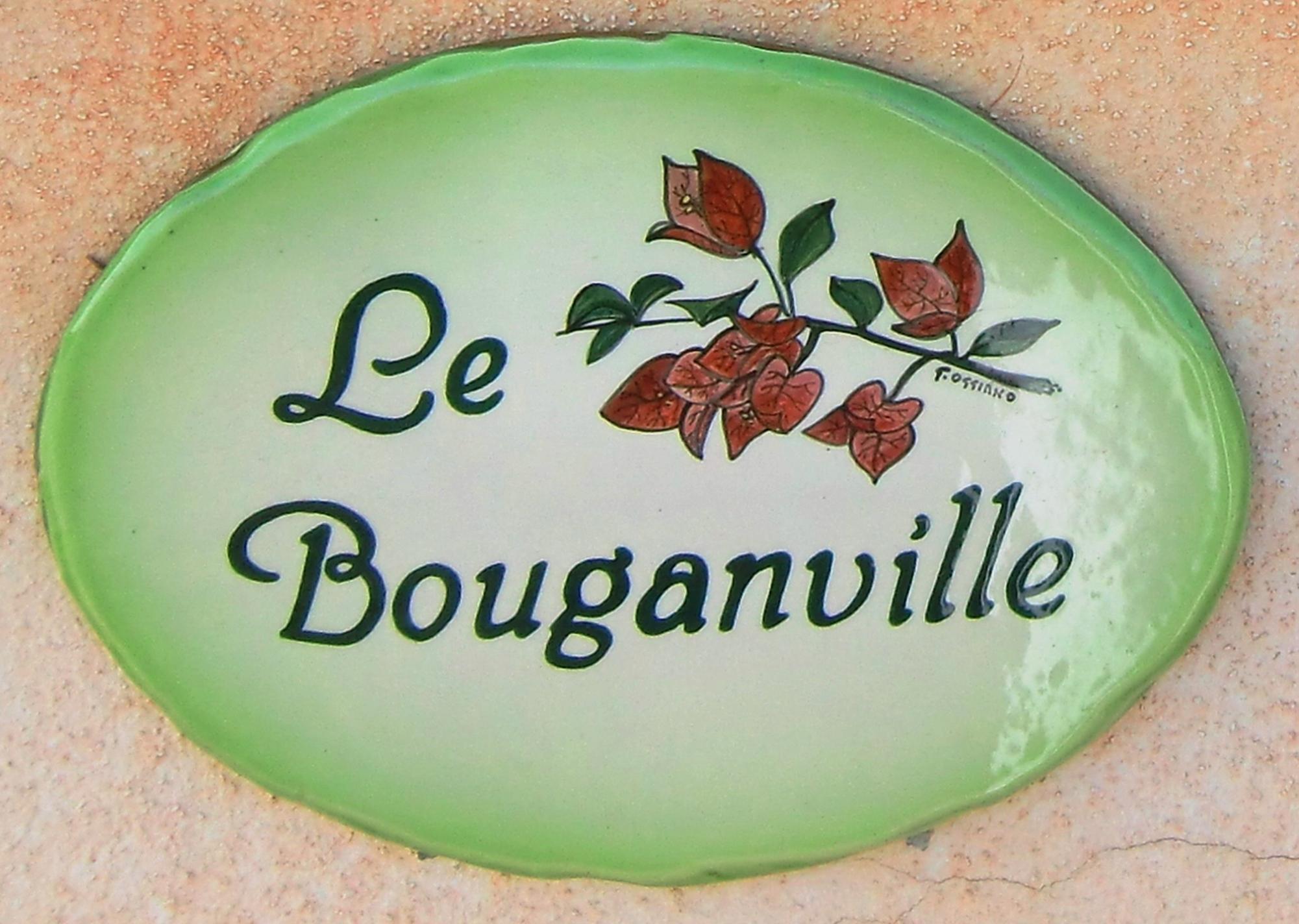 LE BOUGANVILLE