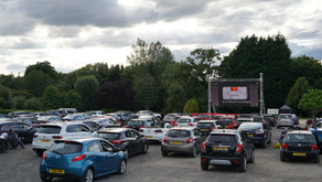 Covid-19 | Drive-In Cinema & Outdoor Cinema Events