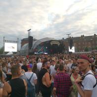 Festival Big Screens