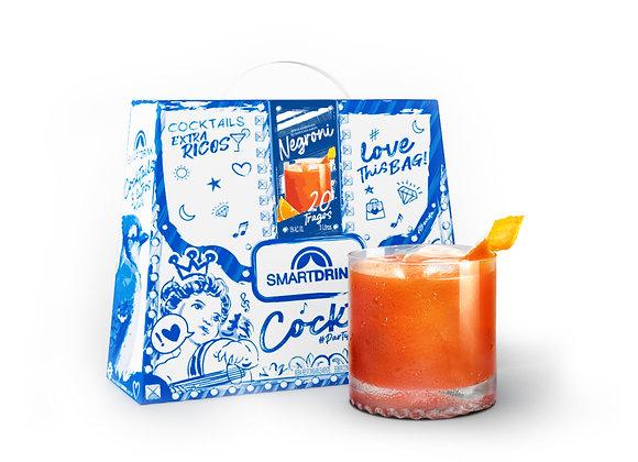 Negroni Orange - 3 Litros