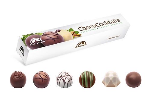 ChocoCocktails White