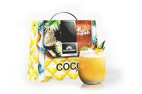 CocoNut - 3 Litros