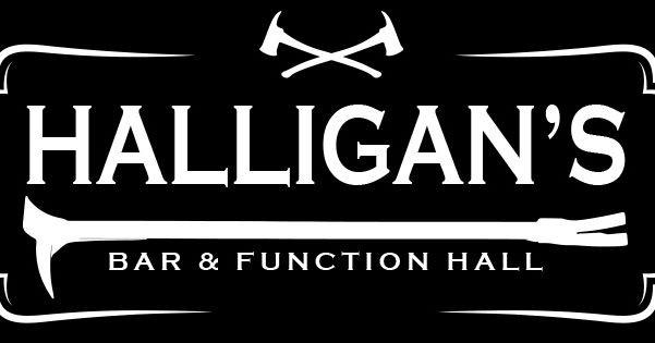 Halligan's Logo