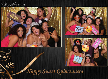 Quinceanera in South Windsor CT!
