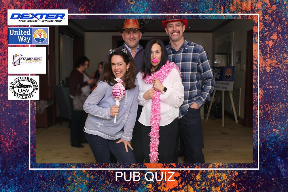 Pub Quiz Team 7