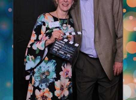 Happy Retirement Jill Dagilis!
