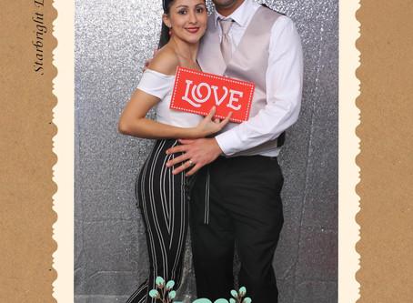 Wedding at La Mirage