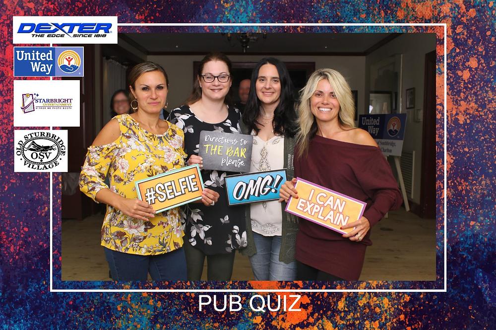 Pub Quiz Team 1