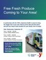 Veggie Van available in Lake County