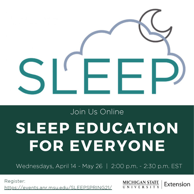 SLEEP (Sleep Education for Everyone Program)