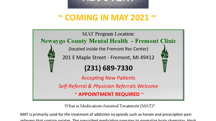 Medication-Assisted Treatment (MAT) Program