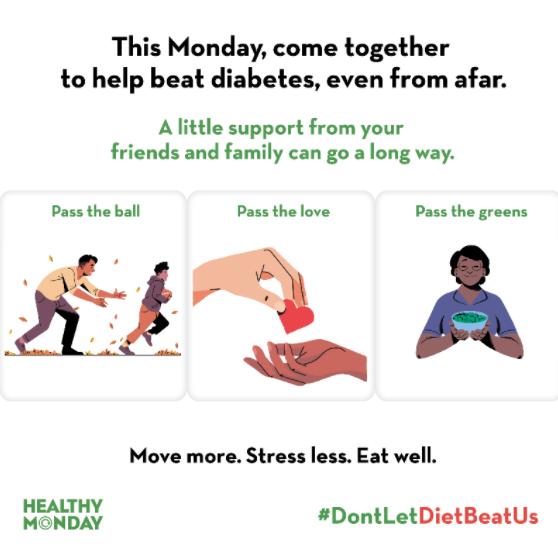 #HealthyMondayRefresh 11.23.2020