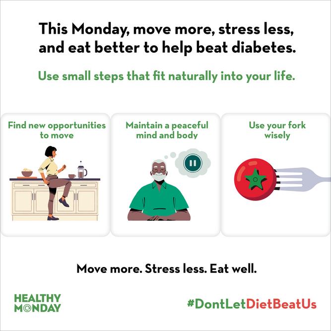 #HealthyMondayRefresh 11.16.2020