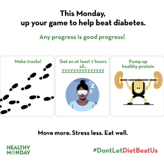 #HealthyMondayRefresh 11.30.2020