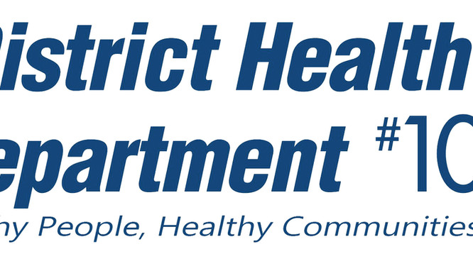 District Health Department #10 Receives Prescription for Health Grant