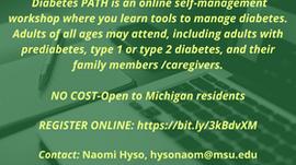 Discover Diabetes PATH