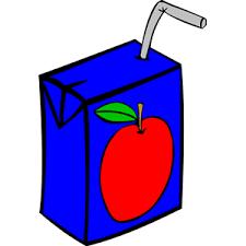 Kids and Fruit Juice