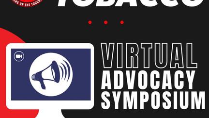 Take Down Tobacco Virtual Advocacy Symposium
