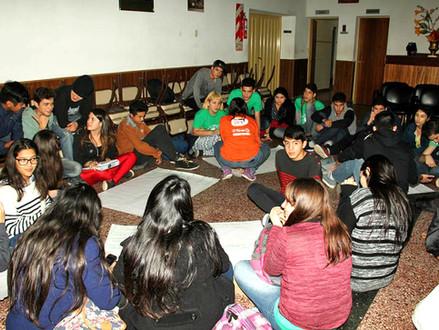 El Presupuesto Participativo Joven. ¿Política de la juventud y para la juventud?