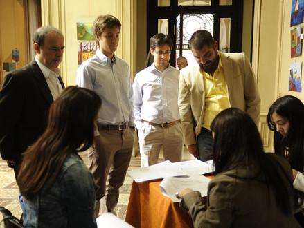 El Presupuesto Participativo en la Argentina. Alcances y perspectivas en materia de transformación p