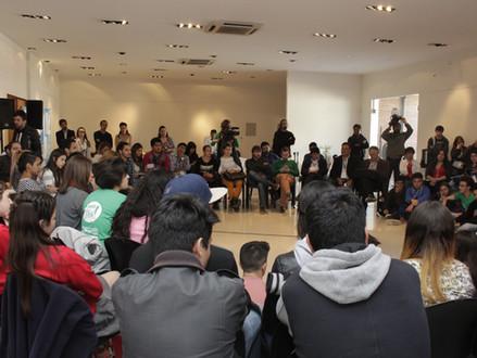 La democracia más allá de la agregación: la dimensión participativa de la esfera pública