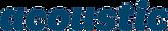 acoustic logo
