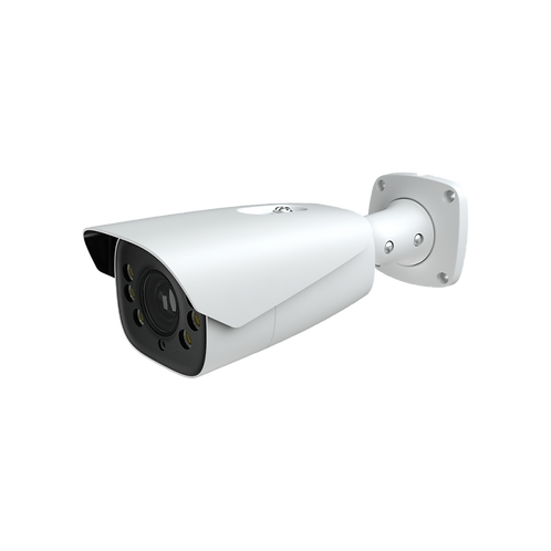 2MP Face Detection Bullet Network Camera