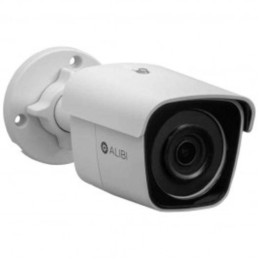 ALIBI 4MP STARLIGHT 120' IR H.265+ BULLET IP CAMERA
