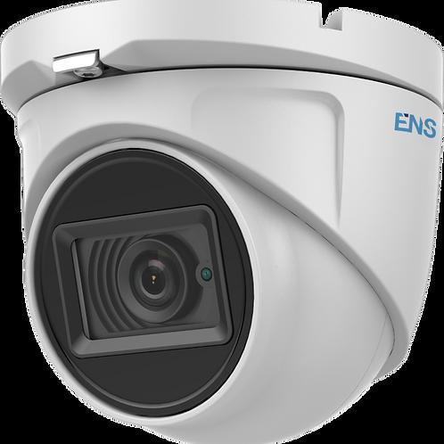 5MP Ultra-Low Light Turret Camera