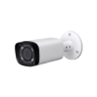 2MP WDR HDCVI IR Bullet Camera, WDR, 3DNR, 30fps@1080P, HD/SD output, 2.7-12mm L