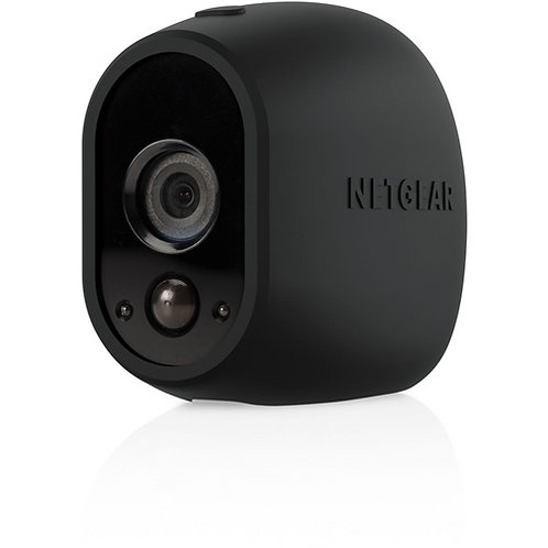 ARLO REPLACEABLE BLACK SILICONE SKINS