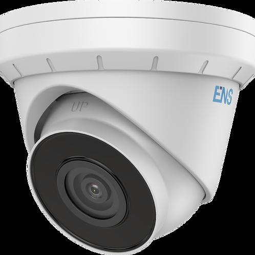 4MP IR Network Turret Camera