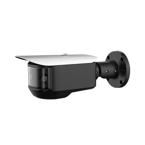 3X2MP Multi-Sensor Panoramic HDCVI IR-Bullet Camera | HCC7761-IRM1
